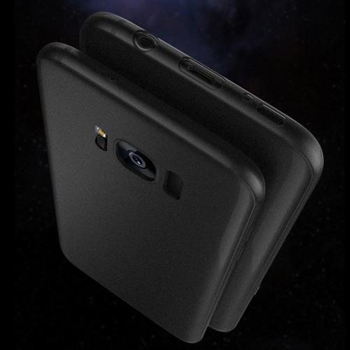 Forro Estuche Delgado Slim Fit Samsung S8 S9 Plus Note 8 9