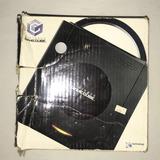 Caja Para Nintendo Gamecube Original 10v Game Cube