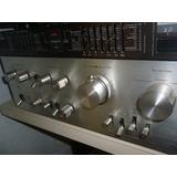 Amplificadores Pioneer Sa-7500 Y Sa-8500ii