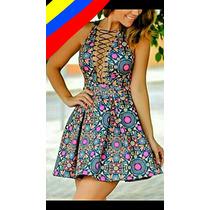 191792b35 Mujer De Vestir Cortos con los mejores precios del Venezuela en la ...