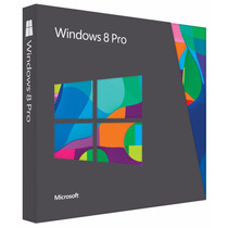 Lic Windows8 Pro Original 1pc