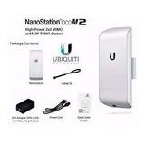 Ubiquiti Nanostationlocom2  Version Internacional