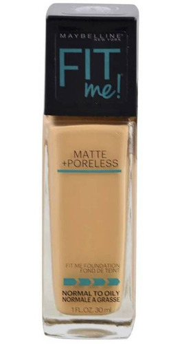 Base Fit Me Maybelline Maquillaje Tienda