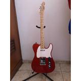 Guitarra Eléctrica Telecaster Squier. By Fender
