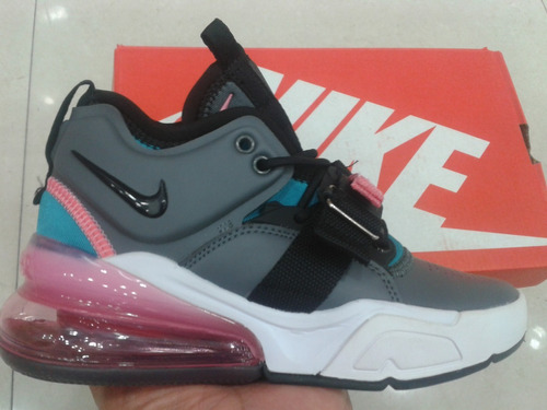Nike Distrito En 270 Capital Para Dama Venta Zapatos Air Force dw8dPS