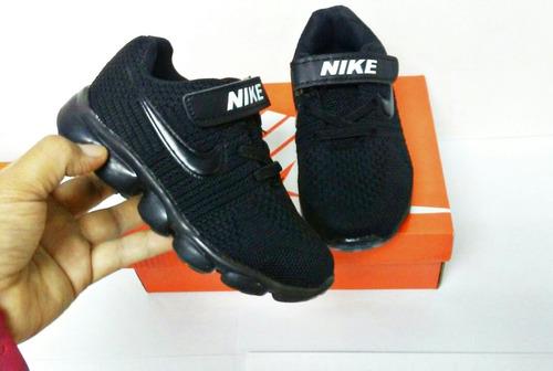 2a6538e80e9 Zapatos Deportivos Nike Vapormax Para Niños