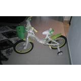 Bicicleta Rin 12 Y 16