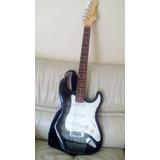 Guitarra Electrica Marca Stalmay