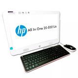 Computadora Hp All In One 20 E001la (somos Tienda Fisica)