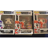Muñeco Funko Pop Five Nights At Freddy  Colección
