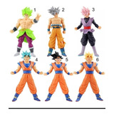 Muñecos Dragon Ball Goku Juguete Dragon Ball