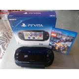 Sony Playstation Psp Vita Wifi