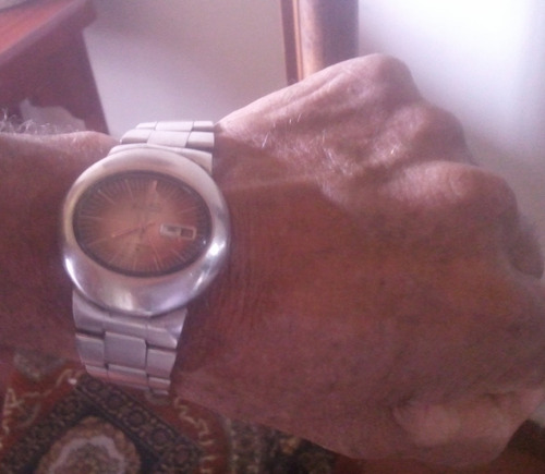 98b777143ef9 Reloj Seiko 5 Original
