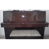 Piano Vertical Holandés Marca Rippen #115216