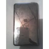 iPod 120 Gb Gris En Excelentes Condiciones + Forro.