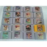 Juegos Nintendo 64 N64 Originales Probados Y Garantizados