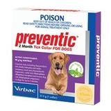 Collar Antipulgas Preventic