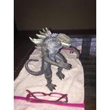 Godzilla Años 80