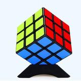 Cubo De Rubik 5.6 Cm X Lado
