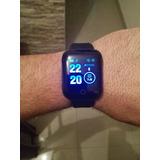 Reloj Inteligente Smartwatch D13 (monitor Cardíaco)13$