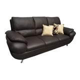 Sofa 3 Puesto Moderno