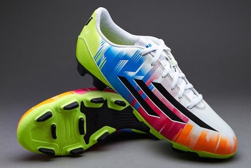 Zapatos adidas Messi F5 Microtacos Tacos Futbol Sala fd0bfc6b544c0