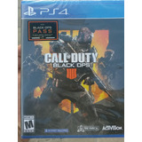 Juego Ps4 Call Of Duty Blackk Opss+ Entrega Inmediata Oferta