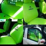 Forros De Asientos Impermeables Para Toyota Meru Disponibles