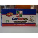 Cat Tab Plus Endoparasiticida Para Gatos 2 Tab