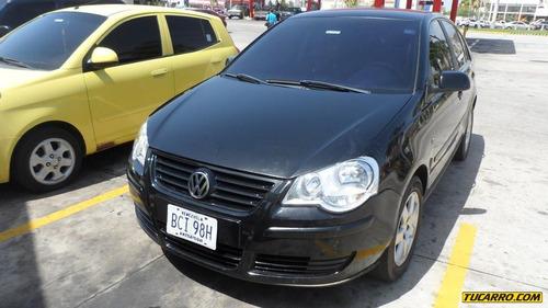 Volkswagen Polo 2008 Foto 1