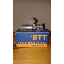Inyector Palio Siena 1.8 Marca Btt Argentino