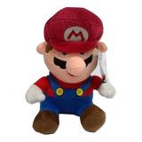 Peluche Super Mario Bros Luigi Toad Hermosos Peluches