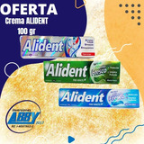 Alident Crema Dental Al Mayor