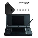 Consola Nintendo Dsi Original Nueva Sellada Rojo Negro