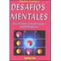 Libro, Desafíos Mentales De Martin Gardner.