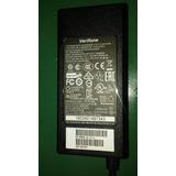 Cargador Verifone Original Vx510 Vx520 + Cable De Poder