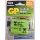 Batería Gp Para Telefono Inalambrico T392 3.6v 1500 Mah