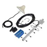 Amplificador Señal Celular Repetidora Movistar Movilnet 2g