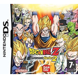 Juegos Digitales Nintendo Ds Coleccion Dragon Ball Para R4
