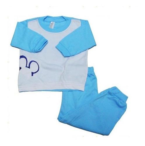 5390d587e Pijamas Para Niños Bebe 100% Algodon Hipoalergenico Ml