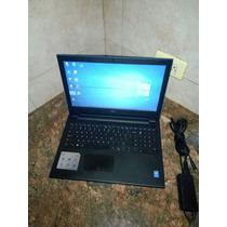 Laptop Dell 3542, Intel Corei3 , 4 Gb De Ram , Hdd 500 Gb