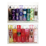 Bath And Body Works Set Crema Y Splash Originales Usa