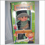 Muñeca Little Cowboy + Sonido + Caballo