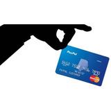 Pyp Tarjeta Virtual Para Verificar Paypl