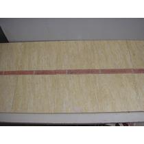 Listelos De Ceramica Nacional,nuevos Medida 25,5 X 4 Cmts