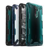 Forro Xioami Redmi Note 8 Note 8 Pro Mi 9t 9t Pro Fusion X