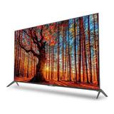 Televisor Aiwa 55 55b4k Led 4k Smart Tv Netflix Negro  Nuevo