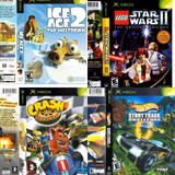 Juegos Xbox + De 500 Titulos Dvd  Xbox Clasico
