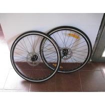 Rin 26 De Ruta Para Bicicleta Con Frenos De Disco