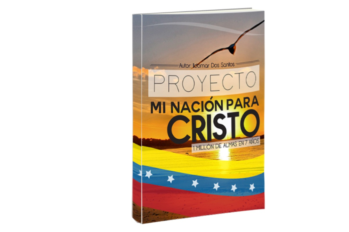 Mi nación para cristo